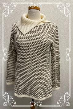 Warme trui van Atelier maat 40