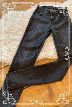Grijze jeans van The Sting - maat xs