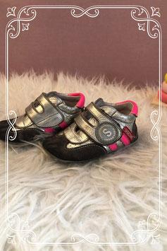 Baby schoentjes van shoesme - maat 19