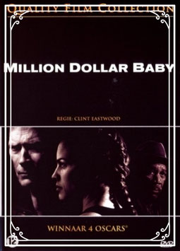 DVD: Million Dollar Baby