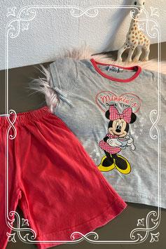 Tweedelige pyjama van Disney - maat 92-98