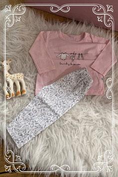 twee-delig pyjama setje - maat 74