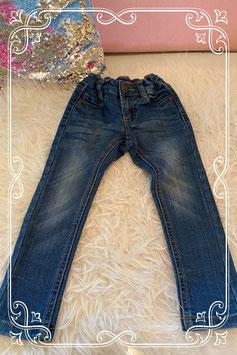 Spijkerbroek van Wibra maat 92
