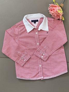 Mooie blouse van Tommy Hilfiger maat 92
