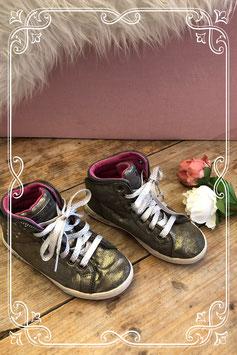 Super leuke Skechers schoenen, maat 33