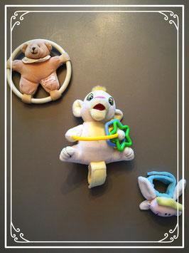 Een babypakket speelgoed 2