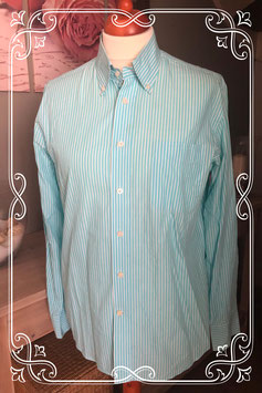 Vlotte blouse van Adam Friday maat L