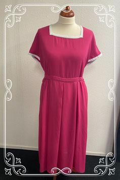 2-delig damespak met jurk en jasje van Parigi maat 48