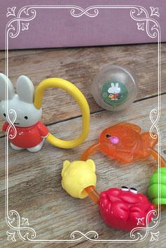 Nijntje babyspeelgoed