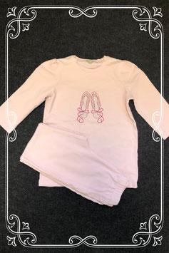 Pyjama van Vertbaudet maat 122