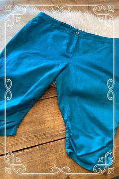 Blauwe kniebroek van de MS - maat 52