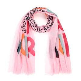 SUNSET FASHION - AMOUR SJAAL - PINK