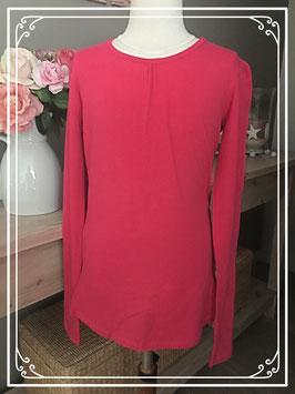 Nieuw: roze shirt van HEMA _ maat 158-164