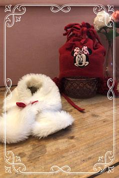 Geweldig wintersetje H&M minnie mouse-maat 92-98