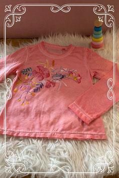 Roze shirt van het merk Cake Walk - maat 122-128