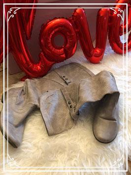 Hoge dames laarzen van Tamaris maat 39