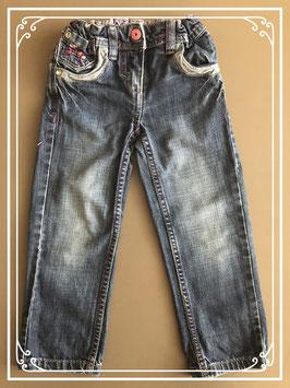 Palomino spijkerbroekje maatje 98