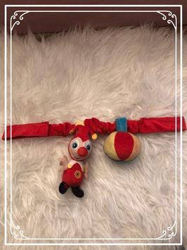 Box speelgoed - Jokie en Jet van de Efteling