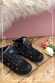 Stevige wandelschoenen van het merk Brutting maat 36-37