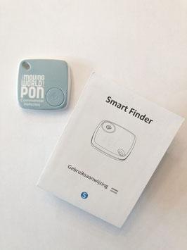 Nieuw: Smart finder - Draadloze Bluetooth tracker van 'Moving World of Pon'