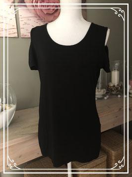 Zwart shirt - Maat 40-42
