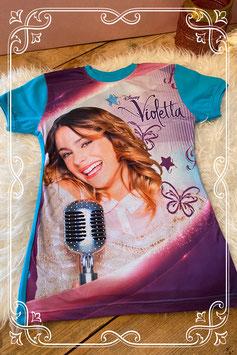 Disney Violetta T-shirt - Maat 158/164