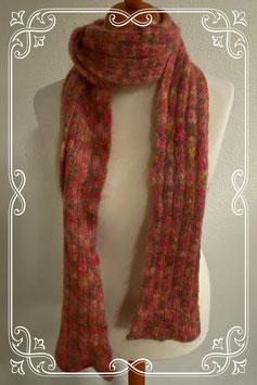 Zachte en pluizige sjaal voor dames