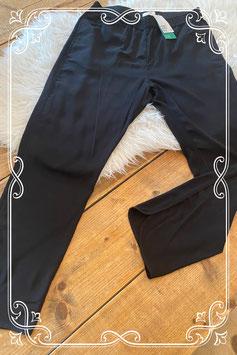 Nieuwe zwarte broek van de H&M - maat 40