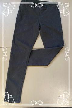 Nette zwarte broek van Esmara Maat 38