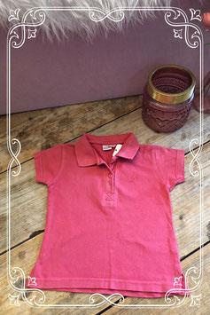 Roze T-shirt van de Prenatal - Maat 92