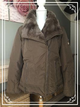 Nieuwe winterjas coolcat-maat XL