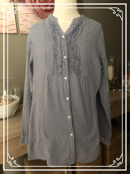 Geruite blouse merk Geddes and Gillmare - maat 170