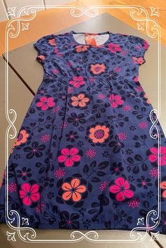 Nieuw! Vrolijk jurkje van Hema maat 158/164