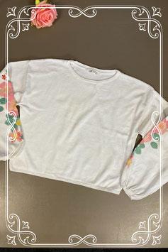 Leuke korte trui van H&M maat 146/152