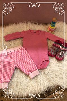 drie-delig pyjama setje - maat 50/56
