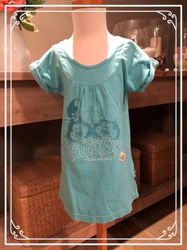 Tuniek-jurkje van Boeboeks exclusive bij C&A-maat 128