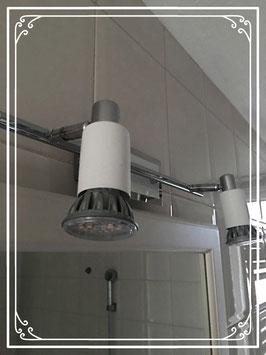 Design wandlamp van Eglo