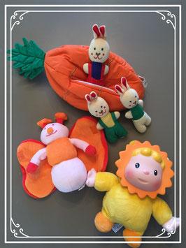 Speelgoedpakket knuffels 1