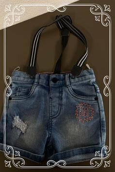 Nieuw! Stoere spijkerbroek van Baby Club by C&A in maat 86