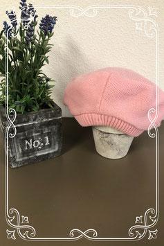 Mooie roze baret van C&A Baby Club 1 tot 3 jaar