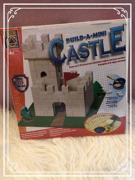 Bouw je eigen 3D mini kasteel nieuw van Creative