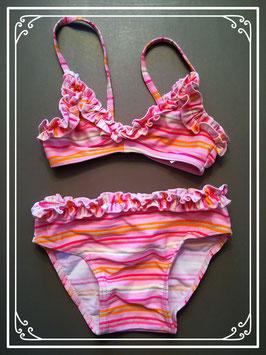 Gestreepte bikini van Prenatal -maat 74-80