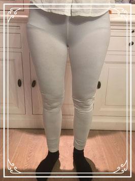 Witte legging van NOPPIES (Nieuw) - Maat L/XL