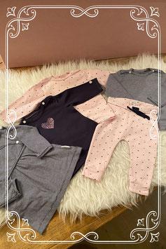 5 delige kledingset van NOPPIES - Maat 62