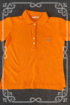 Stoer polo shirt van River Woods Maat 140