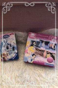 2 prinsessenspellen
