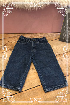 3/4 spijkerbroek van de H&M - Maat 134
