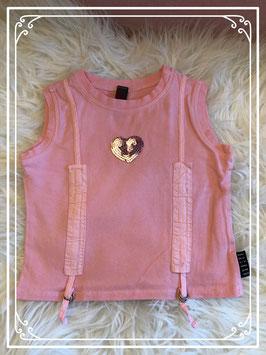 Roze hemd van RITA - Maat 104