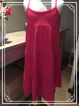 Nieuw: Roze jurk van Mexx - Maat 146-152