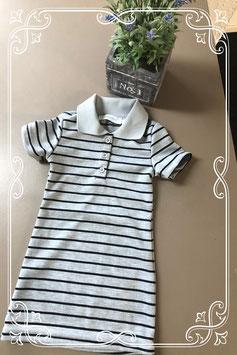Nieuw: jurkje van het merk CHICAPRIE maat 92
